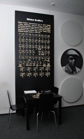 Invisible Exhibition - Niewidzialna Wystawa Image