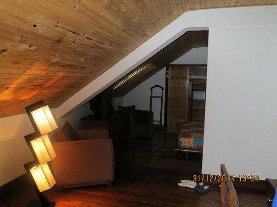 Hotel & Spa Palissandre: Half room
