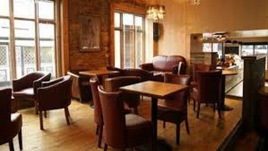 Society Lounge and Bar