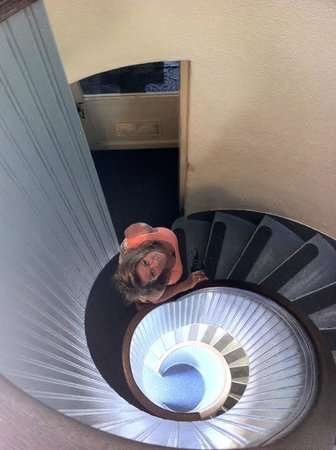 Point Loma: Lighthouse