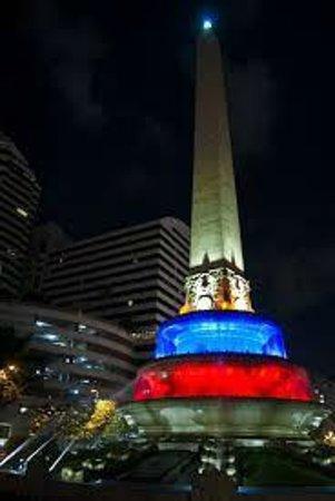 Plaza de Altamira : Plaza Francia