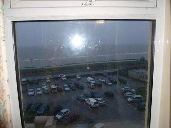 Norbreck Castle Hotel: room 350 sea view