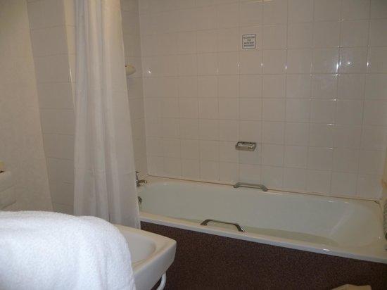 Norbreck Castle Hotel: room 350
