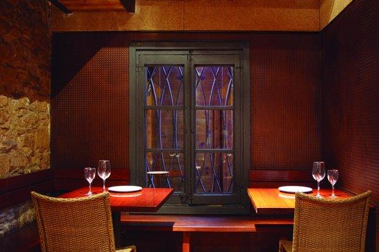 Restaurante Goliard: Restaurant