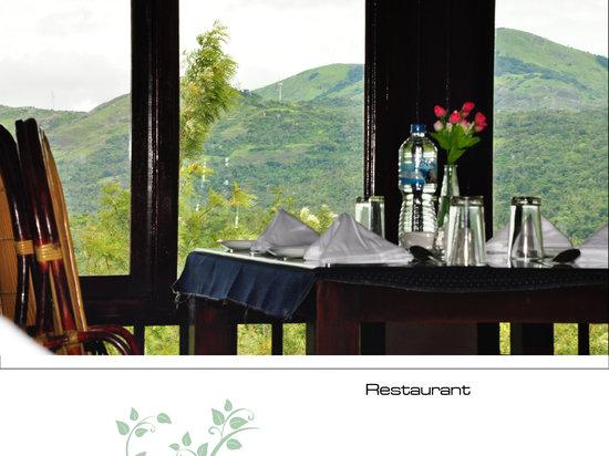 Punarjani Resorts: Restaurant