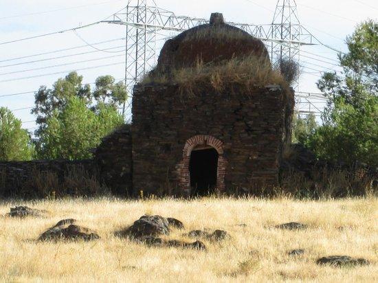 Hospederia Conventual de Alcantara: Petite cabane