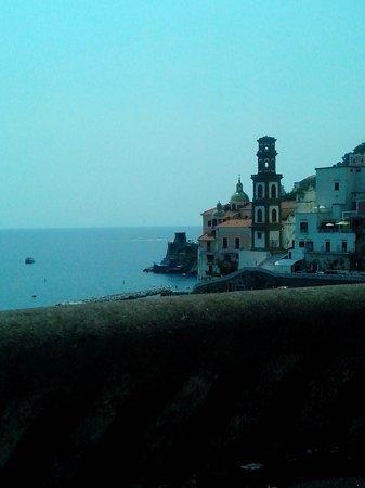 Day Tour in Italy : vista dall'alto