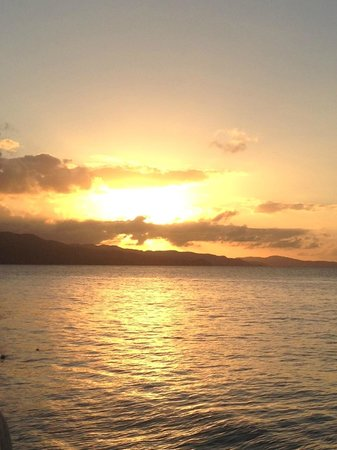 Secrets Wild Orchid Montego Bay: Sunset