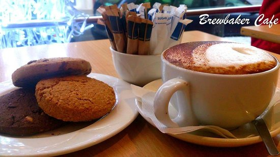 Brewbakers Cafe