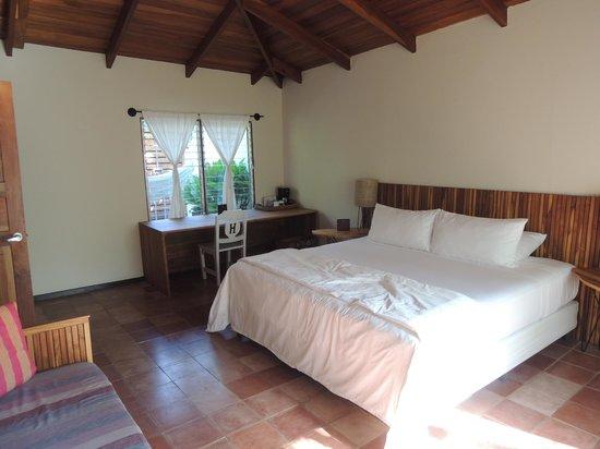 Harmony Hotel Nosara: Room (Bungalow)