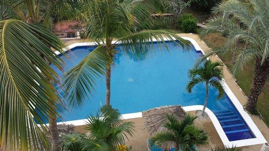 Hotel Atti: La super relajante piscina