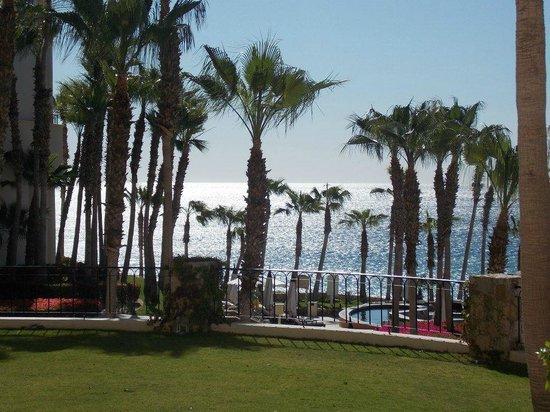 Hilton Los Cabos Beach & Golf Resort : Excelente hospedagem