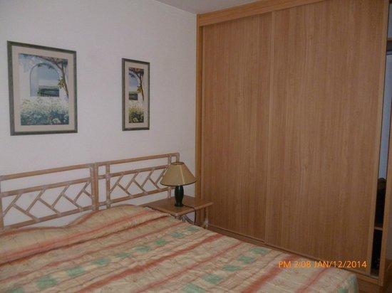 Muthu Clube Praia da Oura: 1 bedroom room 735