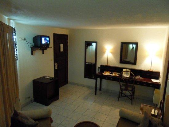 Hotel Neptune : 3