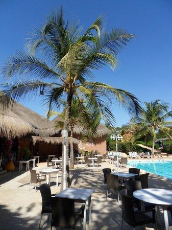 Hotel Neptune : 1