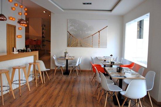 Restaurante Diagonal