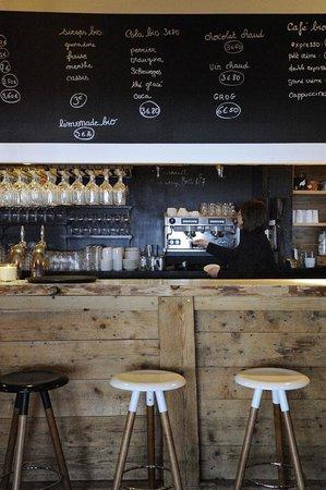 Milkhotel : Bar