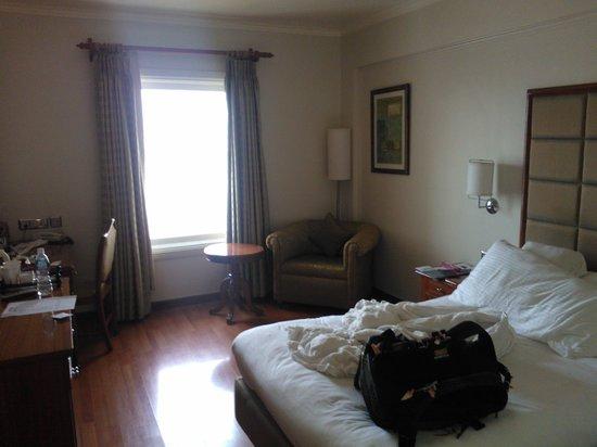 Le Meridien Hotel: My room