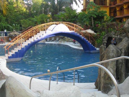 Hotel San Bada : one of 2 pools