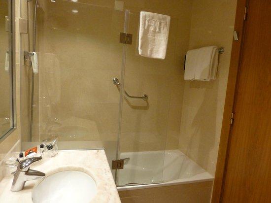 HF Fenix Lisboa : banheiro