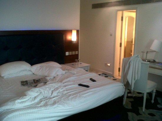 Radisson Blu Kochi: Spacious room