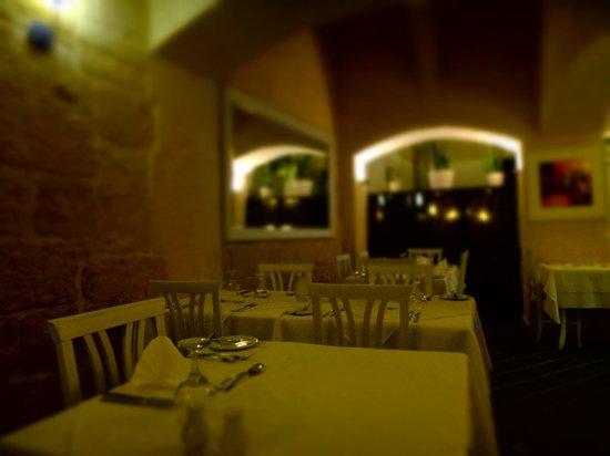 Tatitas Restaurant: The atmosphere inside of Tatita`s