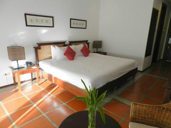 Riverside Boutique Resort: Room LL5
