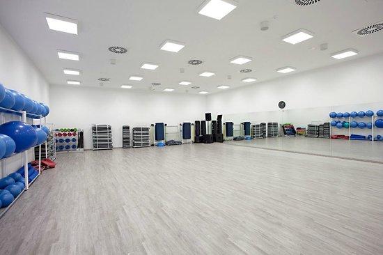 Bfit Ibiza Sports Club: Studio 1