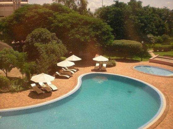 LAICO l'Amitie Hotel: Pool