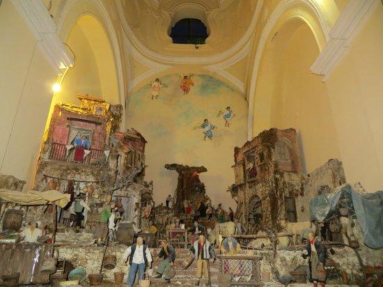 Hotel San Francesco al Monte : weer eens iets anders zo'n klooster