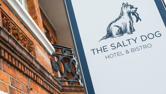 The Salty Dog Hotel and Bistro