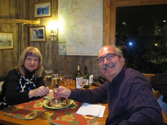 La Senyera Cocina Argentina: Fin de año en la senyera