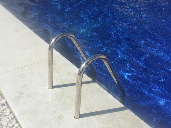 Hotel do Grande Rio: Azul Piscina