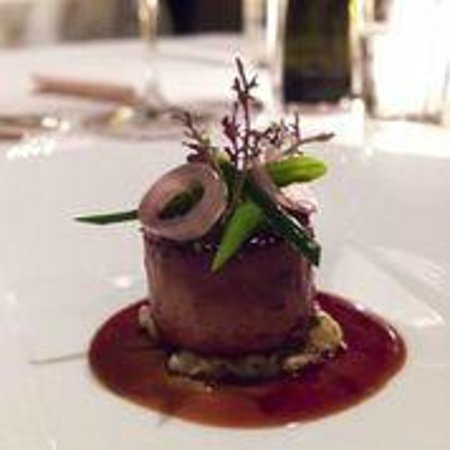 The French Laundry : Chicken Poularde