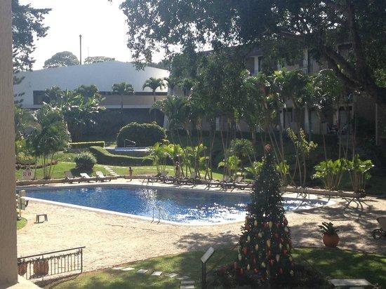 Best Western Irazu Hotel & Casino: Pool