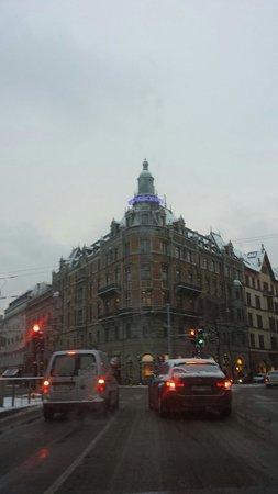 Sweden Hotel Stockholm
