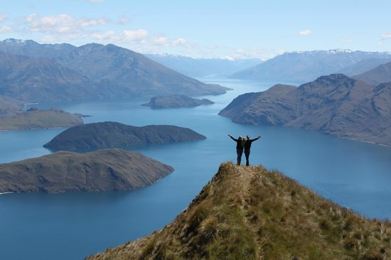Wanaka Helicopters: The best photo spot ever!