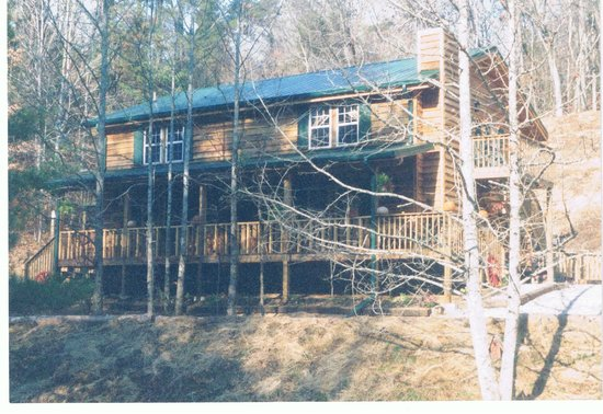 Twin Valley Ranch Bed And Breakfast