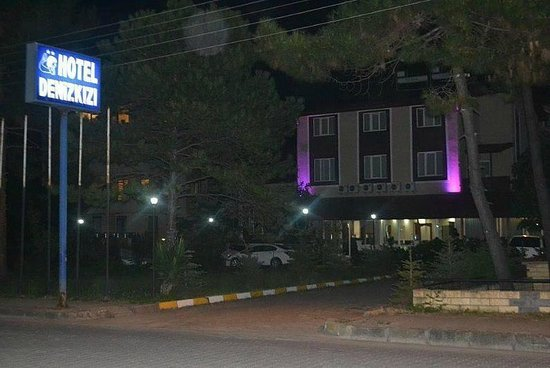 Hotel Denizkızı