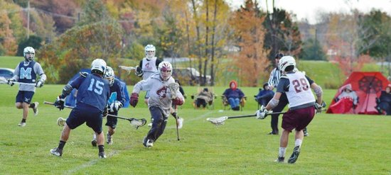 Family First Sports Park: Lacrosse Tournament