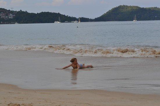 Patong Beach: Wunderschöner Strand