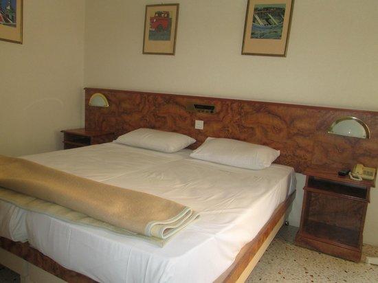 Il Palazzin Hotel: Room