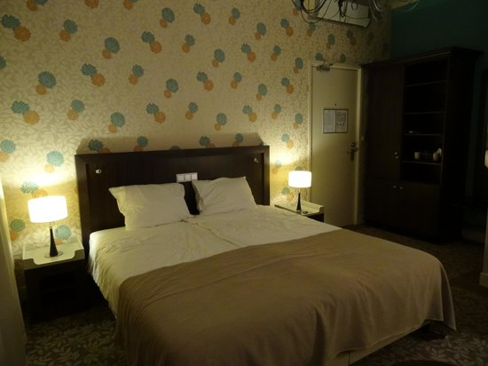 Hotel van Walsum : 2