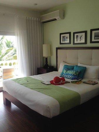 Sandy Haven Resort: Room