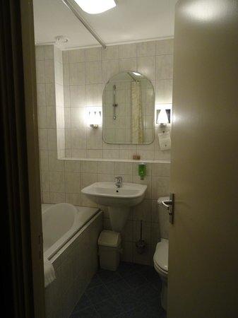 Hotel van Walsum: 1