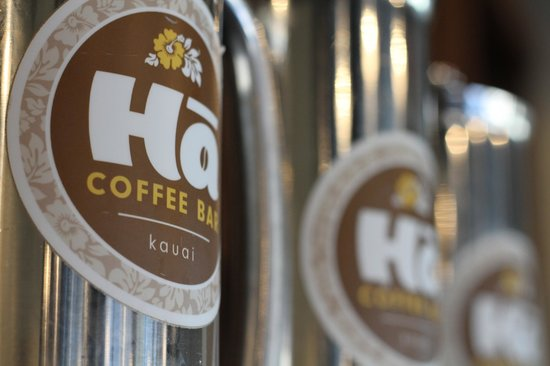 Ha Coffee Bar