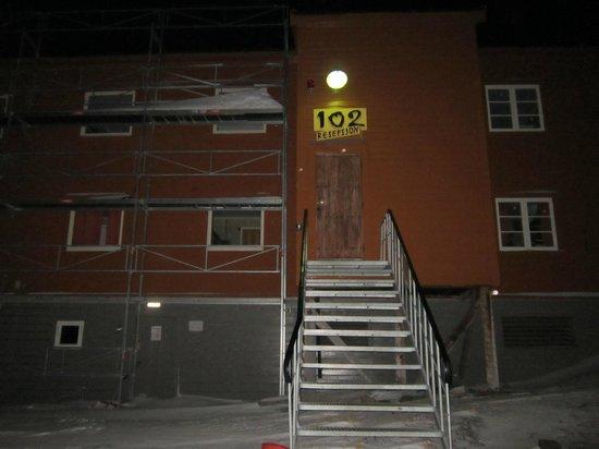 Gjestehuset 102 (Guest House 102): вид