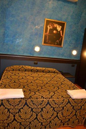 Hotel Demo: Кровать