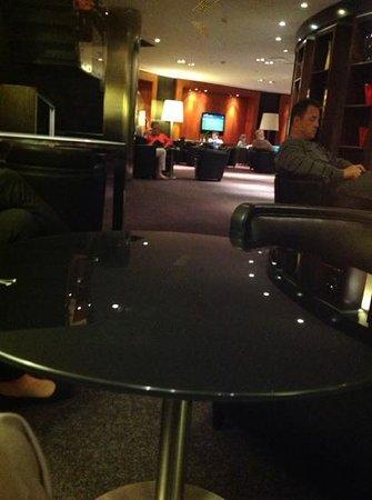 AC Hotel Gran Canaria : lobby