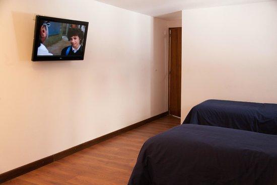 Hotel Premier: Tv plana de 32